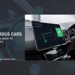 Autonomous cars the revolutionary player for disabled people