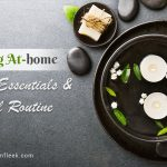 Amazing At - home Beauty Essentials & Minimal Routine