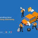 Comprehending Your Car's Factory Warranty