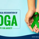 Rising Medical Recognition of Yoga as a Therapy for Anxiety