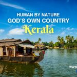 Human by Nature- God's Own Country, Kerala