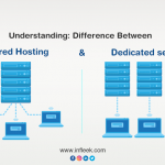 Understanding: Difference Between Shared Hosting and Dedicated server
