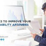 Tricks to improve your probability aptitudes
