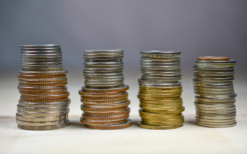Competition for Stablecoin Transparency