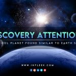 Discover Attention!! A cool planet found