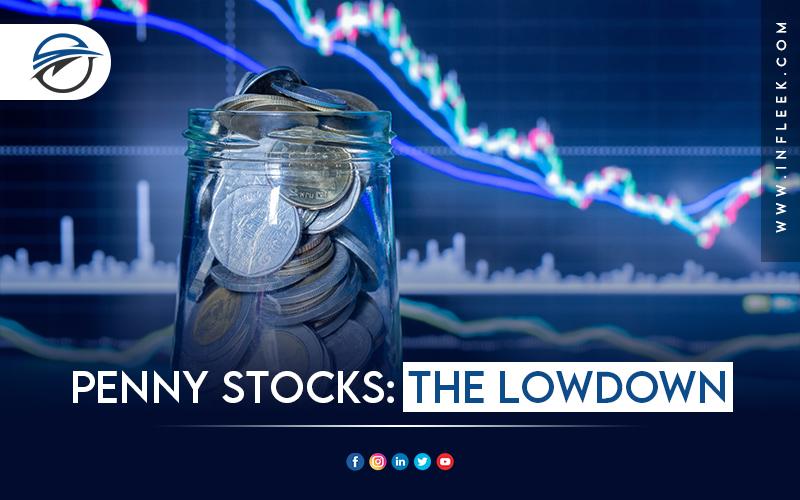 Penny Stocks: the Lowdown