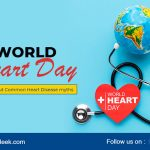 World Heart Day: Know about Common Heart Disease myths