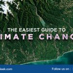 The easiest guide to Climate change!